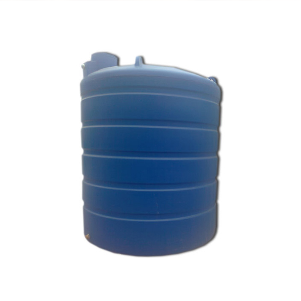 VERTICAL WATER TANK